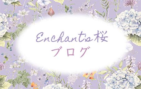 アンシャンテ桜ブログ